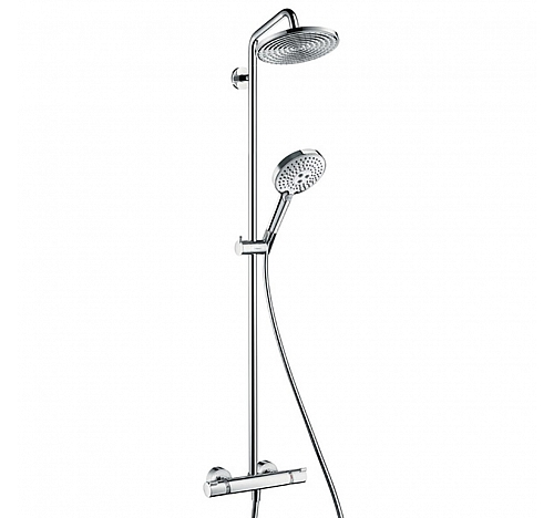 Душевой гарнитур Hansgrohe Raindance Select S 240 Showerpipe 27115000