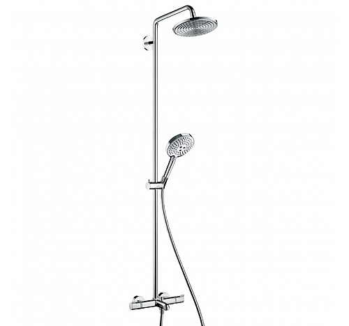 Душевой гарнитур Hansgrohe Raindance Select S 240 Showerpipe 27117000