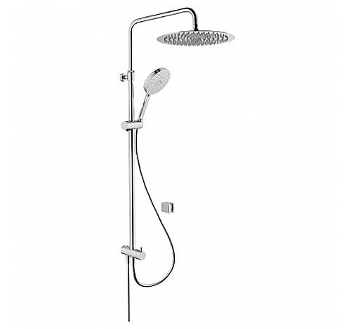 Душевой гарнитур Vitra Shower Systems Lite LC A45700EXP